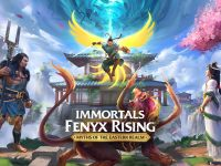 Immortals Fenyx Rising DLC: Myths of the Eastern Realm