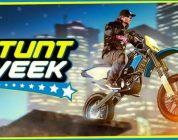 GTA Online viert stunts met alle vormen en maten