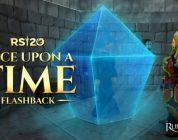 'Once Upon a Time: Flashback' vanaf nu beschikbaar in RuneScape