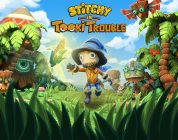 Review: Stitchy in Tooki Trouble