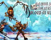 War Theatre: Blood of Winter
