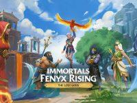 Immortals Fenyx Rising DLC: The Lost Gods