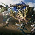 Review: Monster Hunter Rise