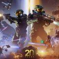 20 jaar Xbox – het feest is begonnen!
