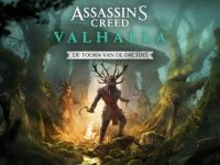 Assassin's Creed Valhalla: Wrath of the Druids