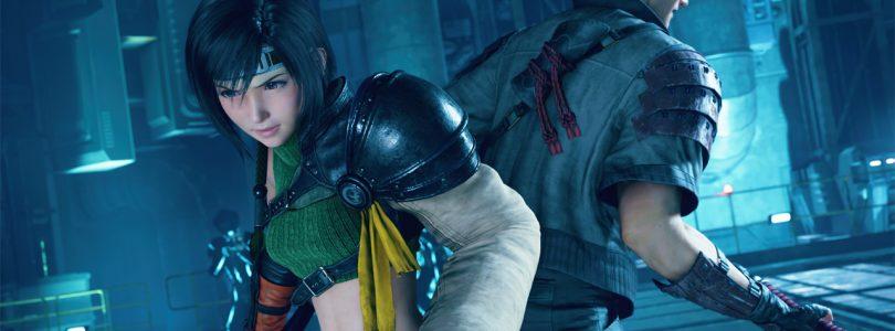 Review: Final Fantasy VII Remake: Intergrade