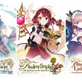 Review: Atelier Mysterious Trilogy DX