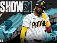 MLB 21 The Show