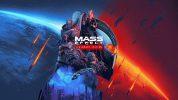 Review: Mass Effect Legendary Edition