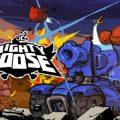 Mighty Goose komt 5 juni uit op PS5, Nintendo Switch, Xbox, PC