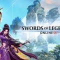 Gameforge onthult vijf spannende dungeons voor Swords of Legends Online