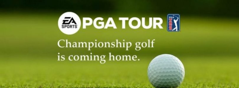 PGA Championship en PGA coaches komen naar EA Sports PGA Tour