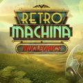 Charmante futuristische puzzel Retro Machina nu beschikbaar op alle grote platformen