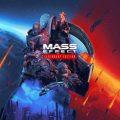 Mass Effect Legendary Edition is nu wereldwijd verkrijgbaar