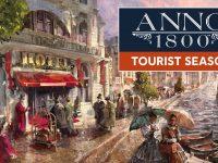 Anno 1800: Tourist Season DLC
