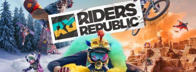 Preview: Riders Republic