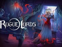 Hands-on Preview: Rogue Lords