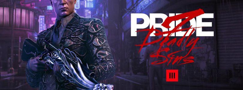 Review: Hitman 3: Season of Pride