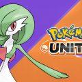 Gardevoir nu beschikbaar voor Pokémon UNITE