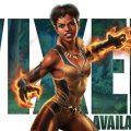 DC's Vixen sluipt vandaag de grote 5.0-update van Injustice 2 Mobile binnen
