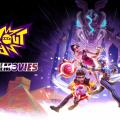 Bekijk de trailer van Knockout City Season 2 – Fight at the Movies