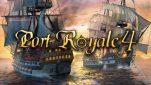Port Royale 4 wordt 4K en komt 10 september naar PlayStation 5 en Xbox Series X|S