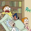 Rick and Morty seizoen 1 tot en met 4 is vanaf 25 augustus beschikbaar op Blu-ray en DVD