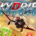 SkyDrift Infinity vanaf nu verkrijgbaar