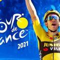 GIVE AWAY TIME – Tour de France (PS5)