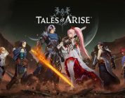 Hands-on Preview: Tales of Arise