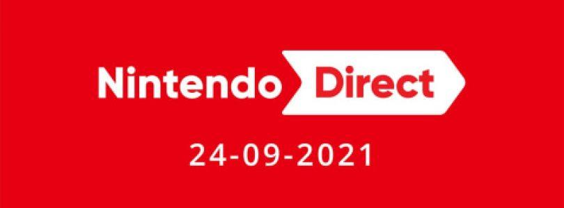 Nieuwste Nintendo Direct-presentatie toont breed scala aan games
