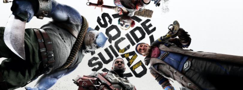 Officiële key art voor Suicide Squad: Kill the Justice League onthuld; nieuwe content wordt getoond tijdens DC FanDome op 16 oktober