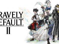 Bravely Default II (PC)