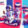 Circuit Superstars van Square Enix Collective is nu verkrijgbaar