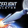 Spaceflight Simulator verkent ons zonnestelsel op Steam Early Access begin 2022
