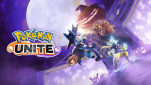 Pokémon UNITE – Halloween Event