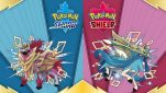 Bemachtig dit najaar Shiny Zamazenta en Shiny Zacian voor Pokémon Sword en Pokémon Shield